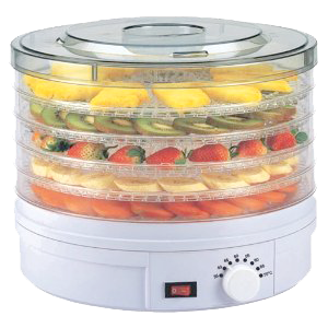 dehydrator for tomatoes