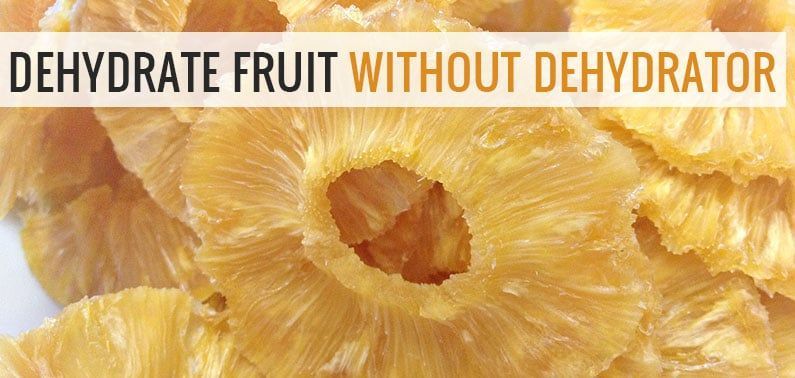 dehydrated pineapple featured