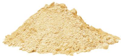 Dried Honey