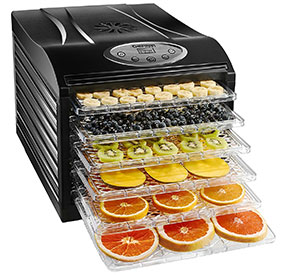 Chefman Food Dehydrator Machine Product Image